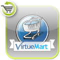 connettore virtuemart