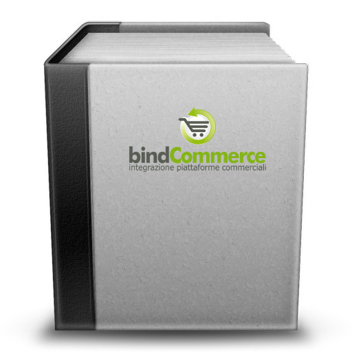bindCommerce Book